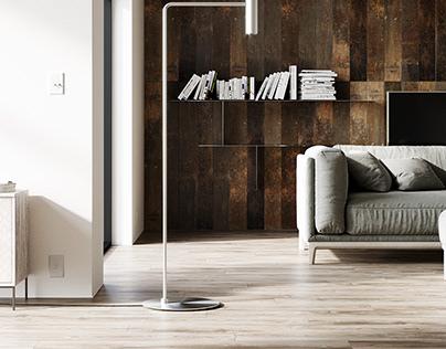 Brescia Oak flooring