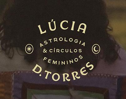 Lúcia D. Torres - Personal Branding