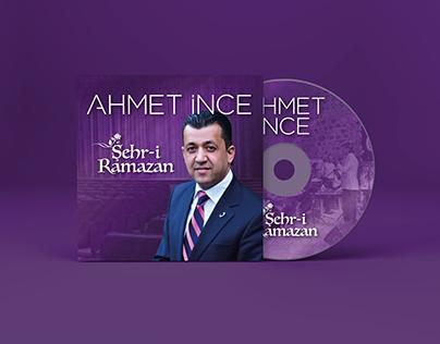 Ahmet Ince (Sehr-i Ramazan) - Album & Promotion (2016)