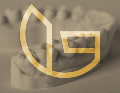 Gnathion Dental Clinic - Brand Identity