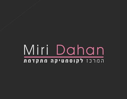 Miri Dahan - Cosmetics Center