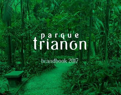 Brandbook Logo Parque Trianon