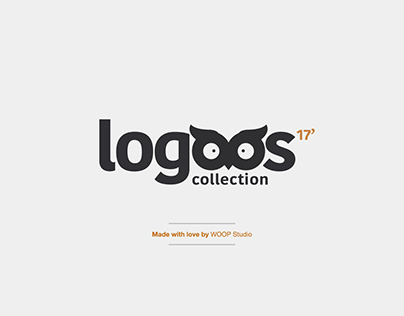 Logos Collection | 17'