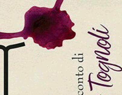 Granaccia Red Wine Label