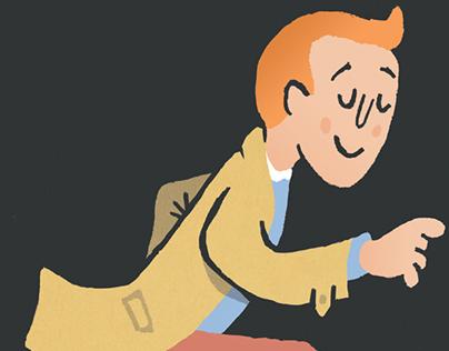 'The Adventures of Tintin'