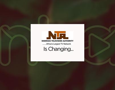 NTA re design