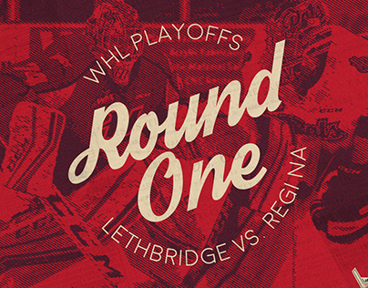 Hurricanes 1st Round Playoff Preview Graphics
