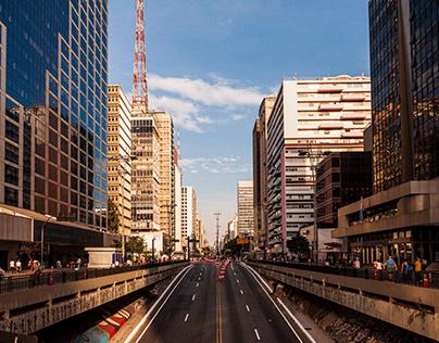 Travel   São Paulo