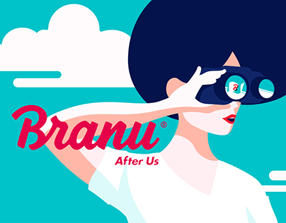 BRANU Inc.