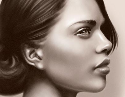 Retrato #03
