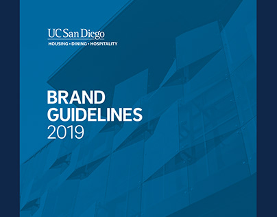 HDH Brand Guidelines