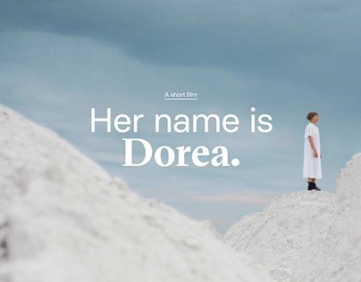 Her name is Dorea.