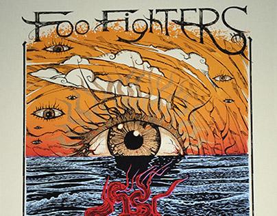 Foo Fighters - Live at Casalecchio di Reno