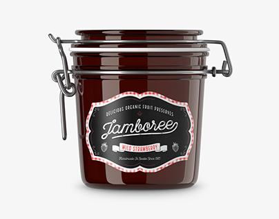 Branding (Jamboree)