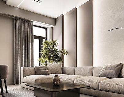 Little Elegant Apartment
