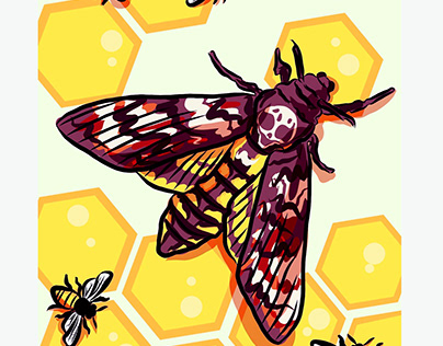 Death in the Hive