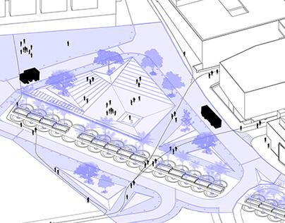 Proyecto UI Materialidad / Plaza Espinosa / Entrega #2