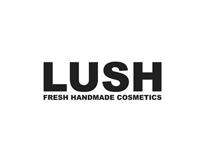 [Rebrand] LUSH