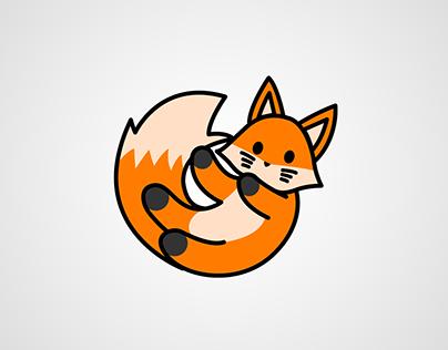 Fox Themed T-shirt Graphics