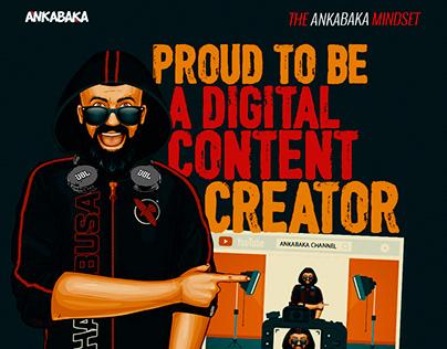 Ankabaka - Instagram