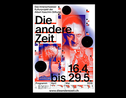 Die andere Zeit — Poster & Animated Poster
