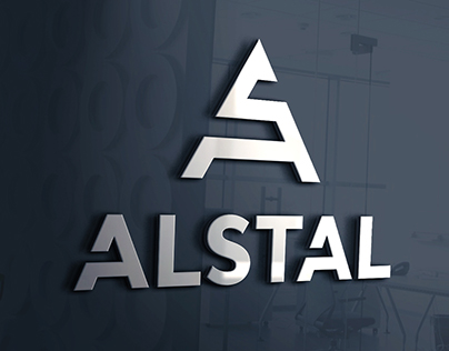 Logo ALSTAL [set 2]