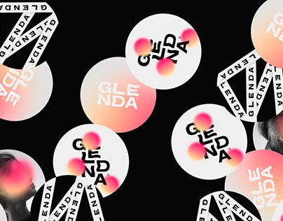 Glenda Studio // Identity
