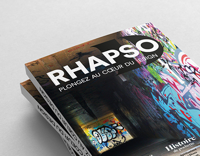 Rhapso D - Mise en page