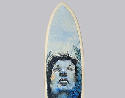 Surfboard Series