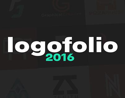 Best Logos of 2016 - Logofolio