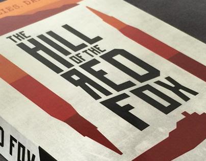 Hill of the Red Fox — Kelpies Design Award 2015