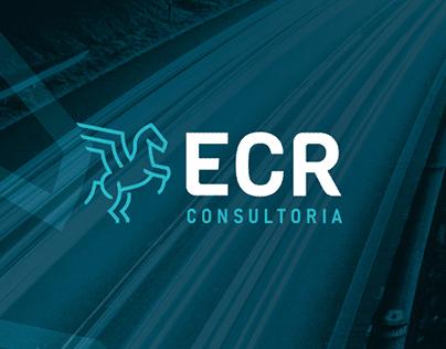 ECR CONSULTING - Rebranding