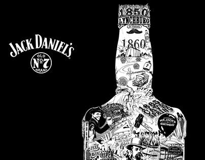 Jack Daniel's: Mr Jack's Birthday