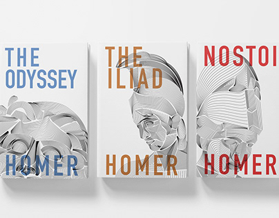 The Epic Cycle Book Covers