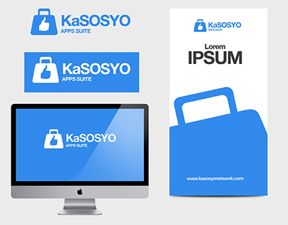 KASOSYO Apps Suite