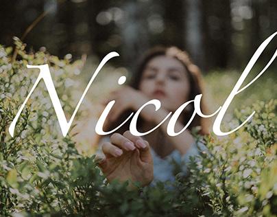 Nicol // Wolf lake