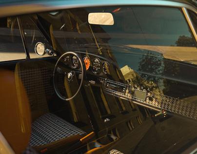 Singer Vehicle Design- Porsche 911(964)