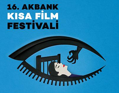 16th Akbank Short Film Festival