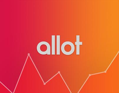 Allot Communications /// ClearSee Bi platform