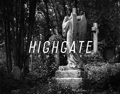 Highgate — photography