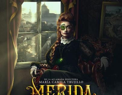 PROYECTO MERIDA