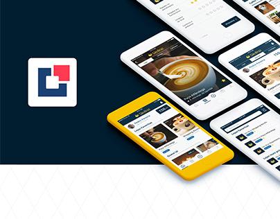 UI UX|customer fidelity startup