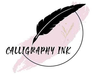Calligraphy INK - LOGO