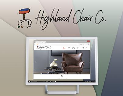 Highland Chair Co.