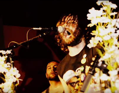 Live Music Video - Eno Mountain Boys - Raised by Wolves