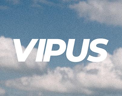 Vipus