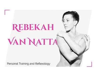 Rebekah Van Natta