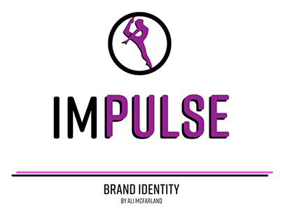 Impulse Brand Book