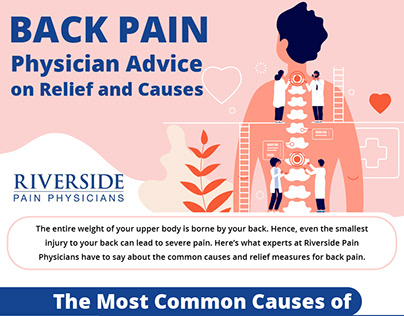 Back Pain - Physician Advice on Relief and Causes
