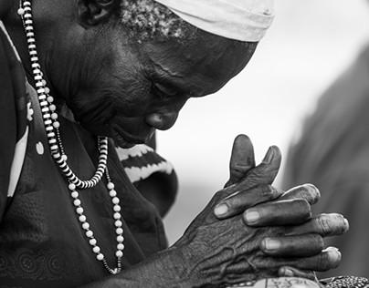 Impacting Mental Health  with TPO Uganda